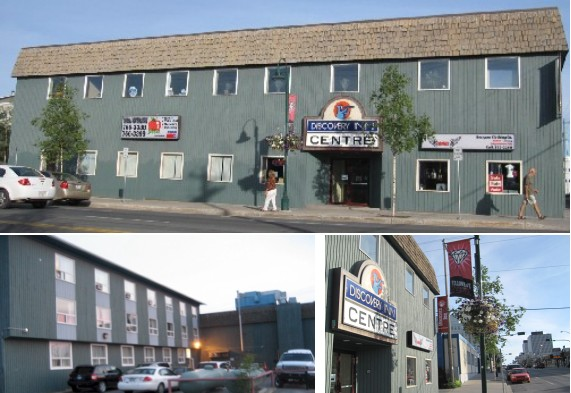 Yellowknife Hotels In Northwest Territories Northern Lites Motel
