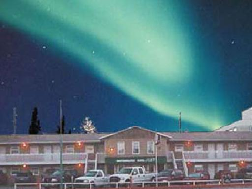 Yellowknife Northwest Territories S Northern Lites Motel Welcomes You If Are Ping Through Or Visiting Our City