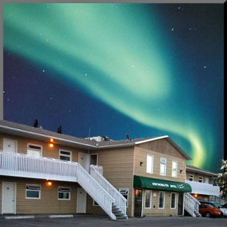 5115 50th Street Yellowknife Nt